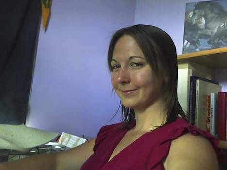 Caroline belle salope sur Lyon pour une rencontre