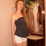 Angela salope de 42 ans sur Paris cherche un amant