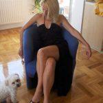 Christine femme de 43 ans sur Versailles cherche une rencontre